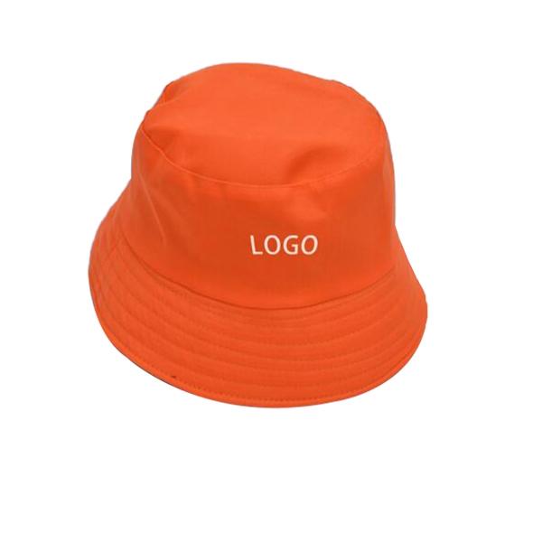 Sunshade Cotton Bucket Hat