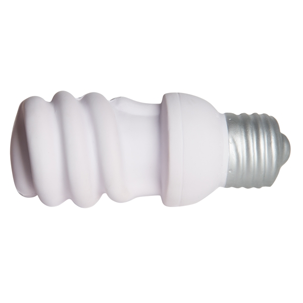 Squeezies (R) Energy Bulb Stress Reliever