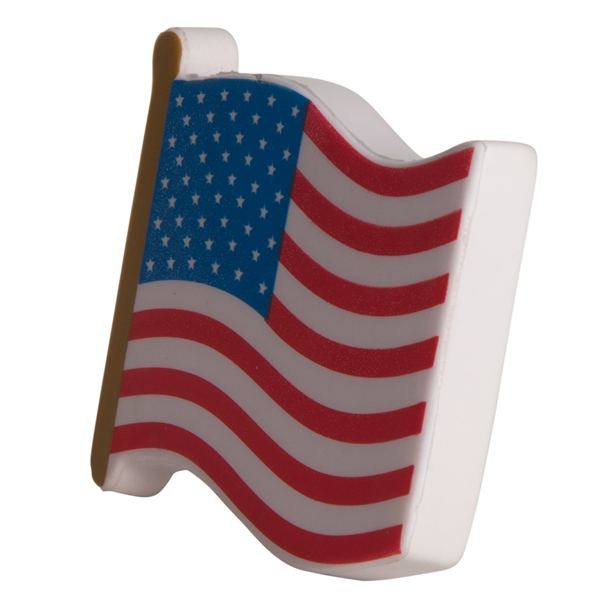Squeezies (R) Flag Stress Reliever