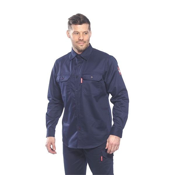 Flame Resistant 88/12 FR Shirt