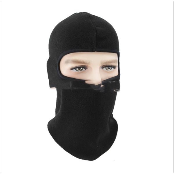 Ski Mask Winter Full Face Mask Motorcycle Windproof Mask