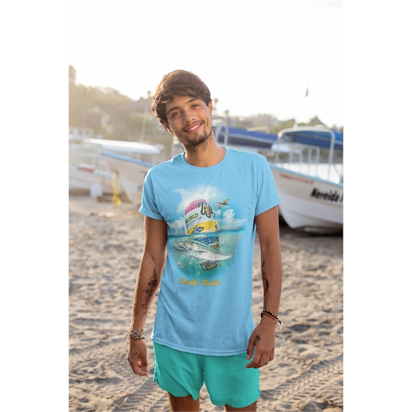 Port & Company® Premium Collection Adult Short Sleeve
