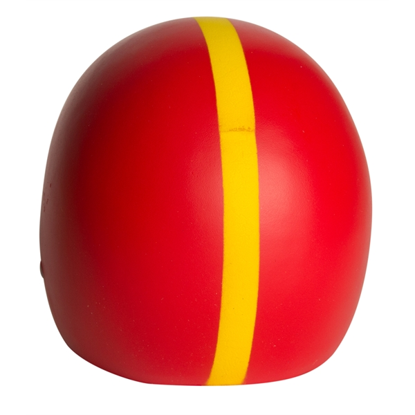 Squeezies (R) Football Helmet Stress Reliever