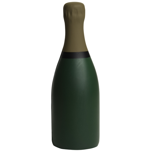 Squeezies (R) Champagne Stress Reliever