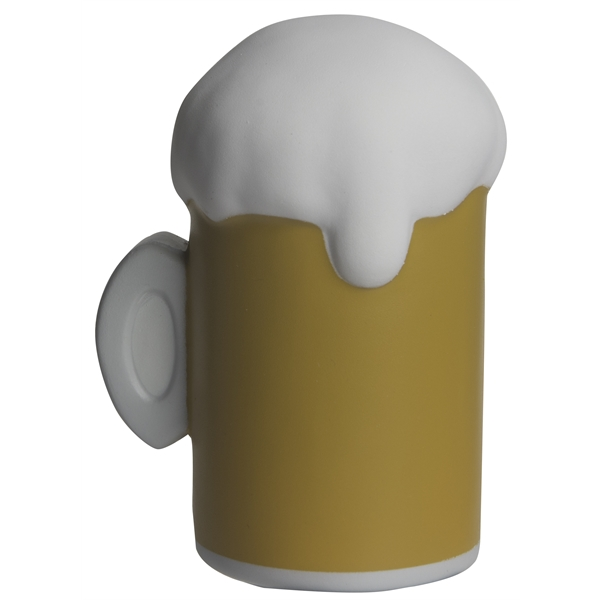 Squeezies (R) Beer Mug Stress Reliever