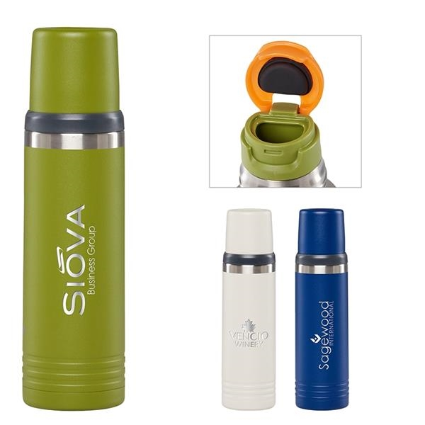 Igloo® 20 oz. Vacuum Insulated Flask