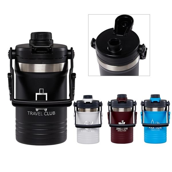 Igloo® Half Gallon Vacuum Insulated Jug