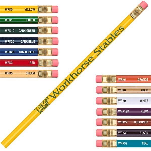 WorkHorse Pencil Special