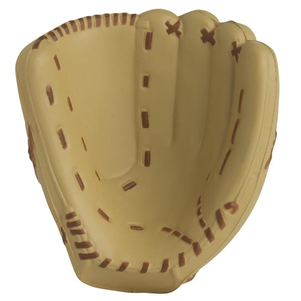 Squeezies (R) Baseball Mitt Shaped Stress Ball
