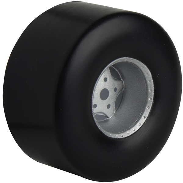 Squeezies (R) Formula Tire Stress Reliever