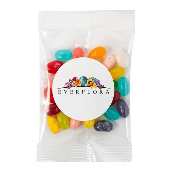 1oz.Gourmet Jelly Beans Goody Bag