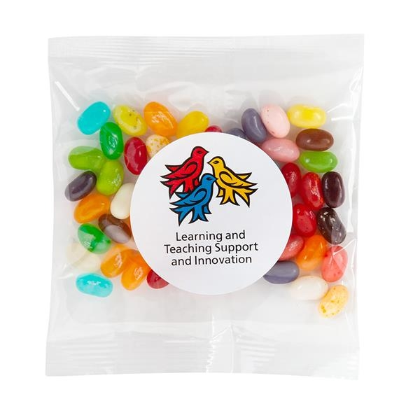 2oz. Jelly Belly (R) Jelly Bean Handfuls