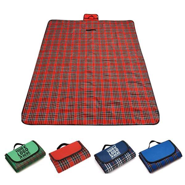 Camping Folding Picnic Blanket