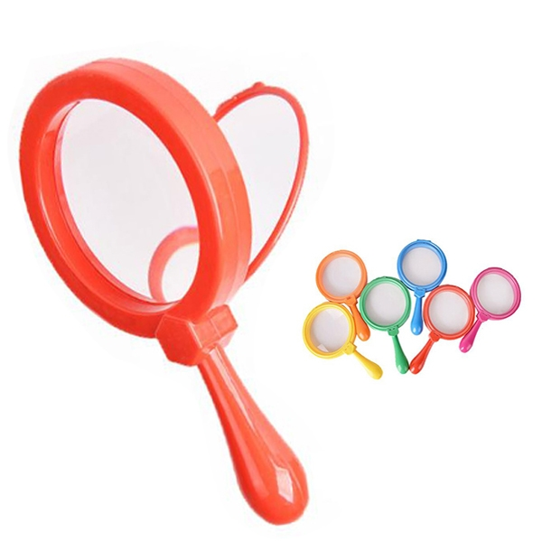 Magnifying Glass,  3X Handheld Reading Magnifier