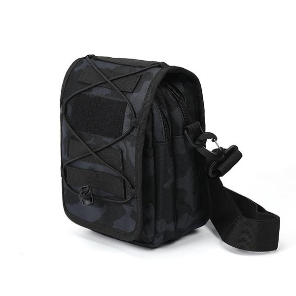 Small Tactical Bag Crossbody Casual Pack