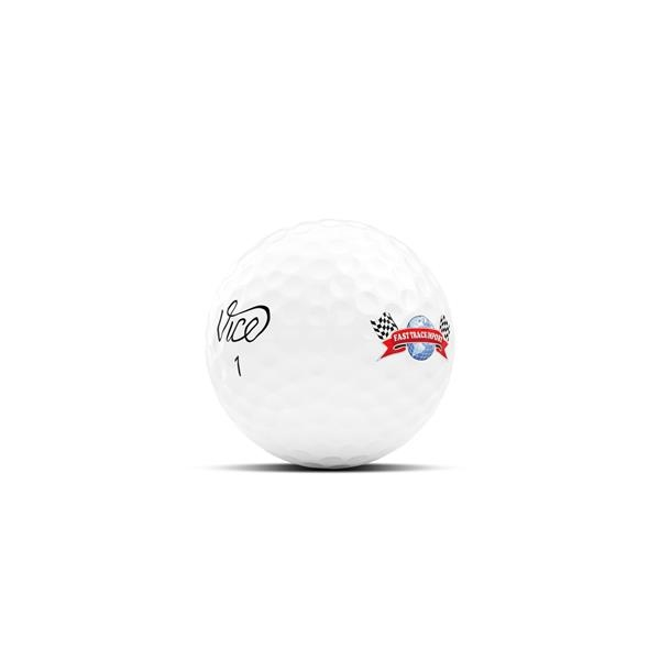 Vice Pro Plus Golf Balls