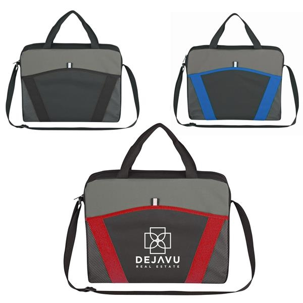 Practical Messenger Bag
