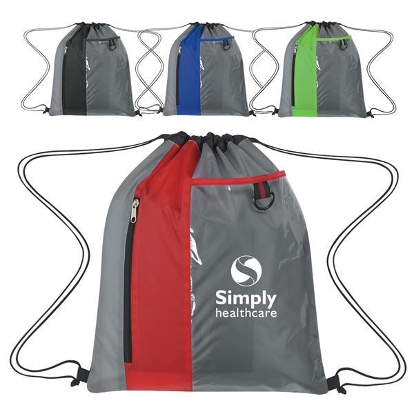Athlete's String Bag