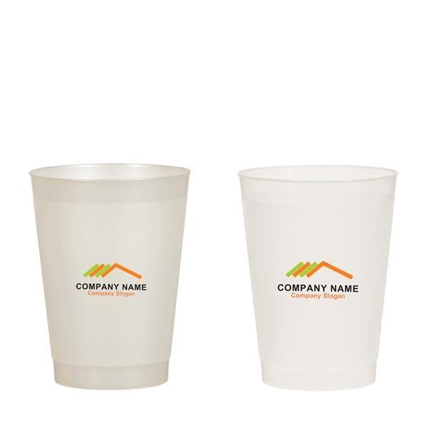 10 Oz. Reusable Cup