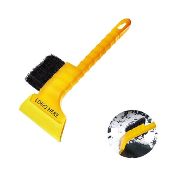 Snow Shovel with Brush for Cars