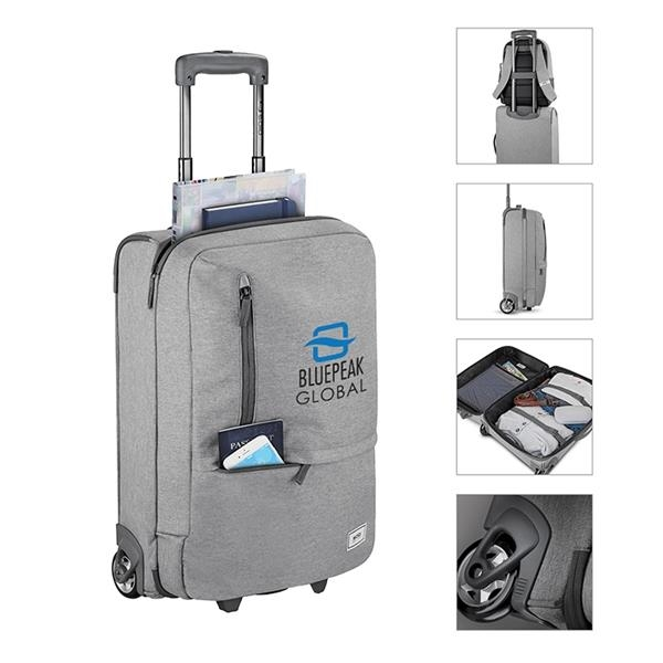Solo® Re:treat Carry-On