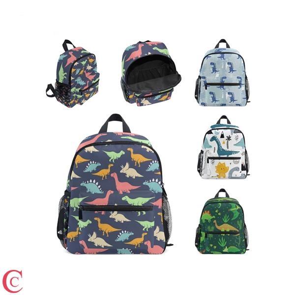 Kids Cartoon School Backpacks