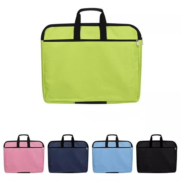 A4 Portable File Bag Data Bag File Bag
