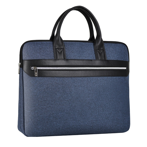 Business File Document Bag Organizer