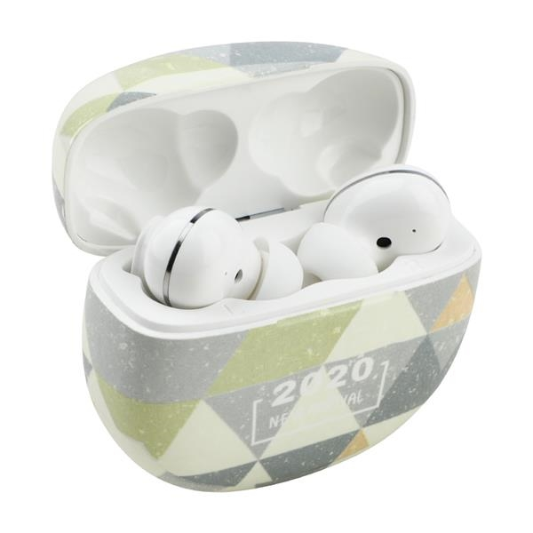 Water Stick True Wireless Stereo Sound Mini Bluetooth Earbud
