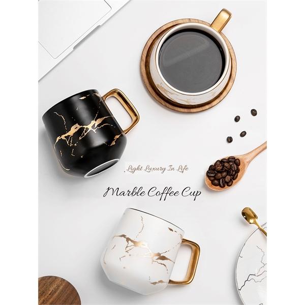 Matte Ceramic Cup Coffee Mugs