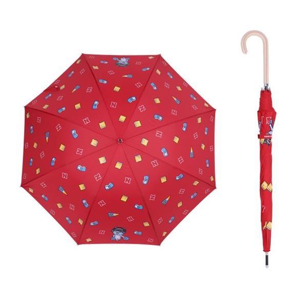 Creative Kids Animal Folding Umbrella