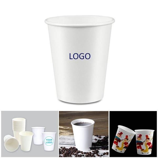 9oz Paper Disposable Cups