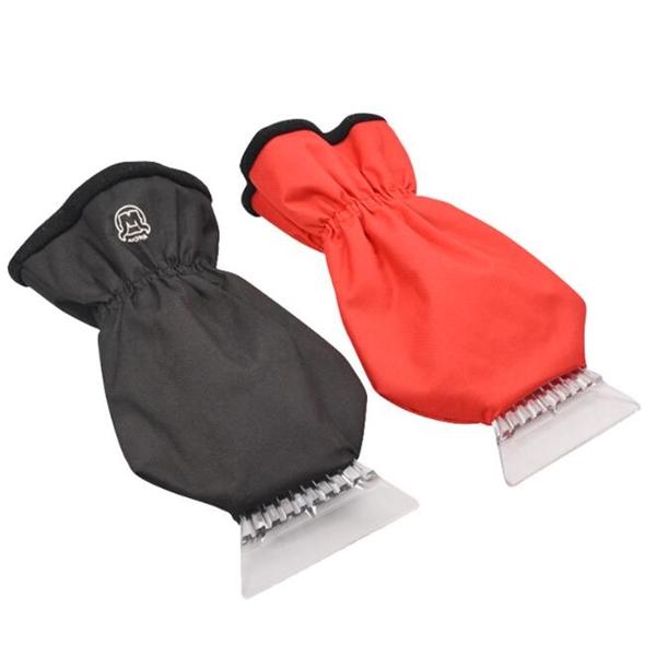 Shovel Snow Brush Gloves