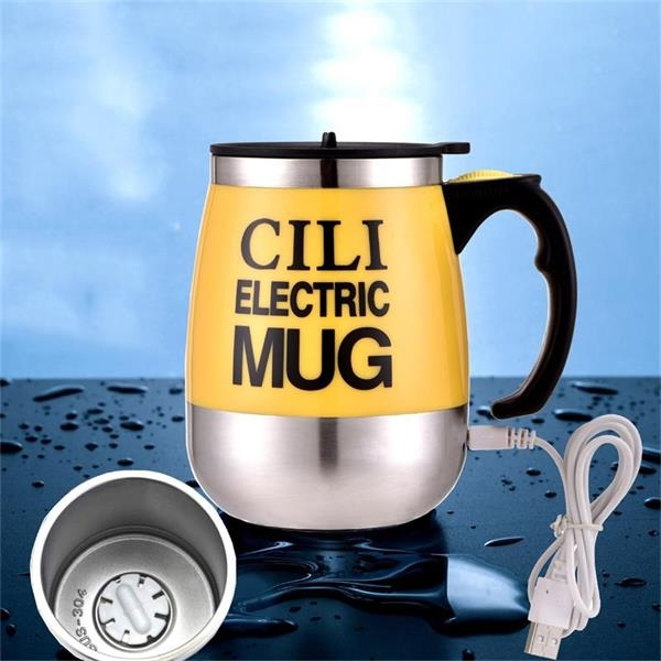 Self Stirring Auto Mug
