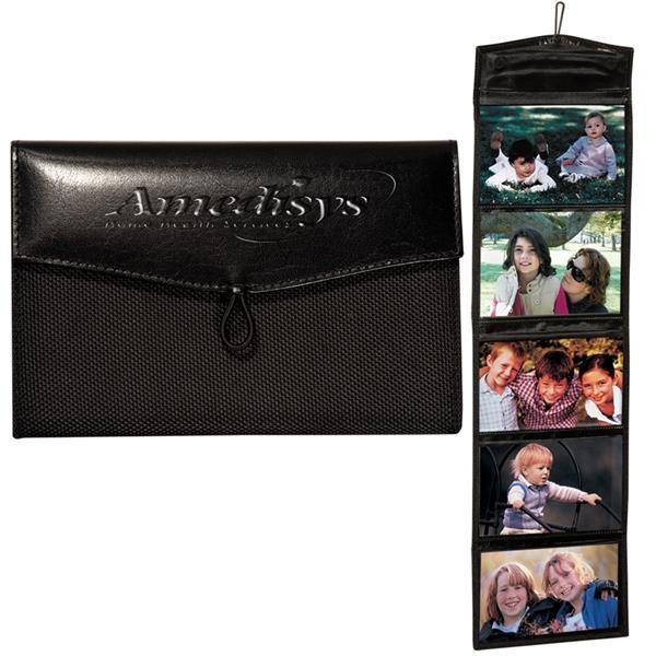 Manhasset Hanging Photo Wallet