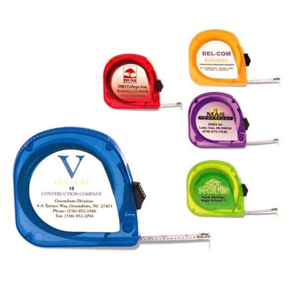 10' Mini Tape measure