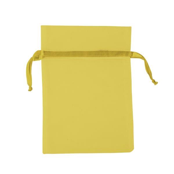 "4 7/8""x5 1/8"" Organza Bag"