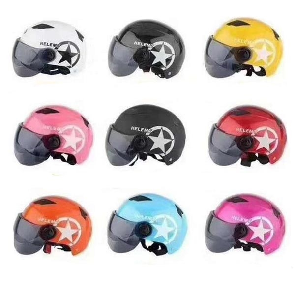 Crash Helmet For Protect