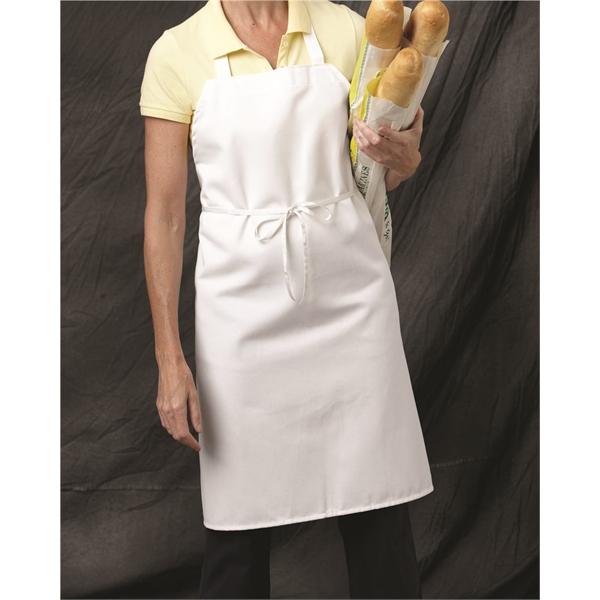 Chef Designs Bib Apron