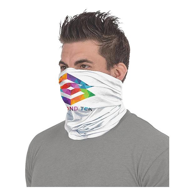 The Fandana™ Gaiter Multi-Functional Tubular Face, Head And