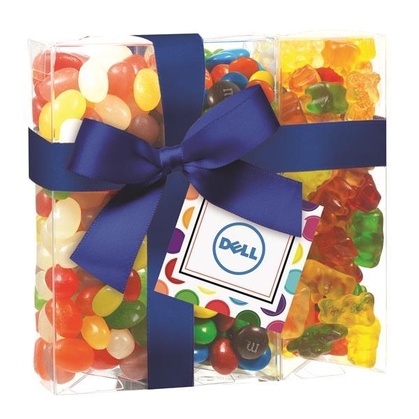 3 Way Gourmet Gift - Candy Mix