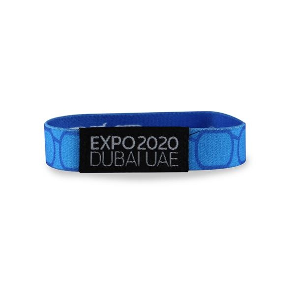 RFID Elastic Band 37