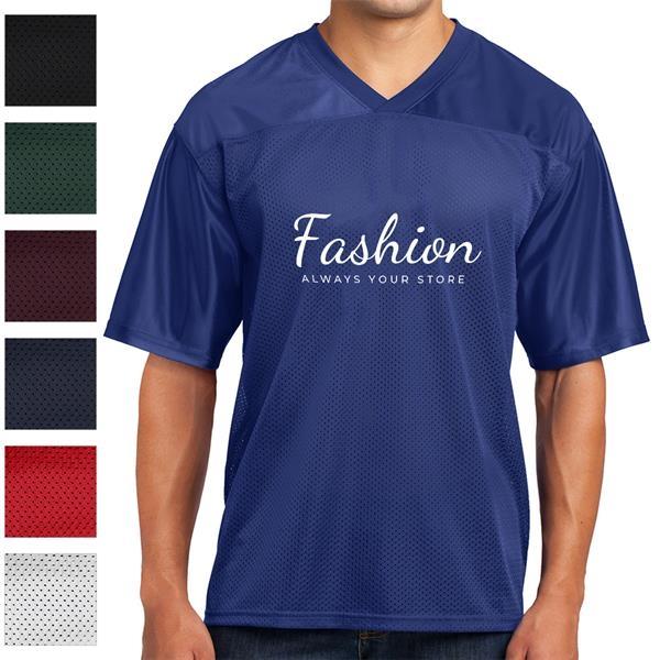 Sport-Tek® PosiCharge® Replicated Sports Jersey