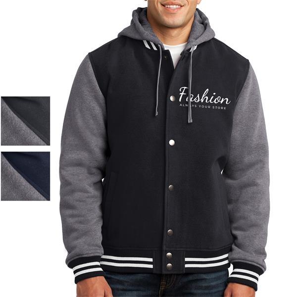 Sport-Tek®  Insulated Jacket