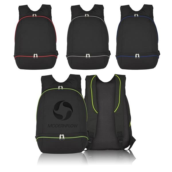 First Class backpack