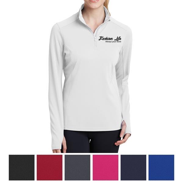 Polyester Sport Pullover Shirt