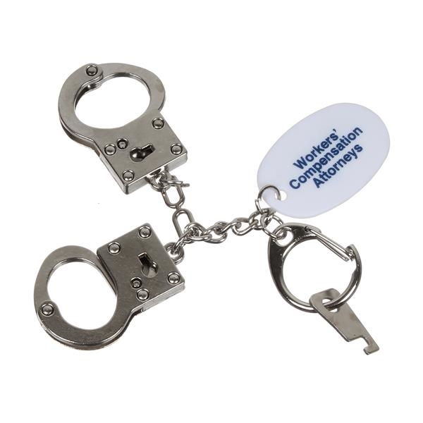 Handcuff Key Holder