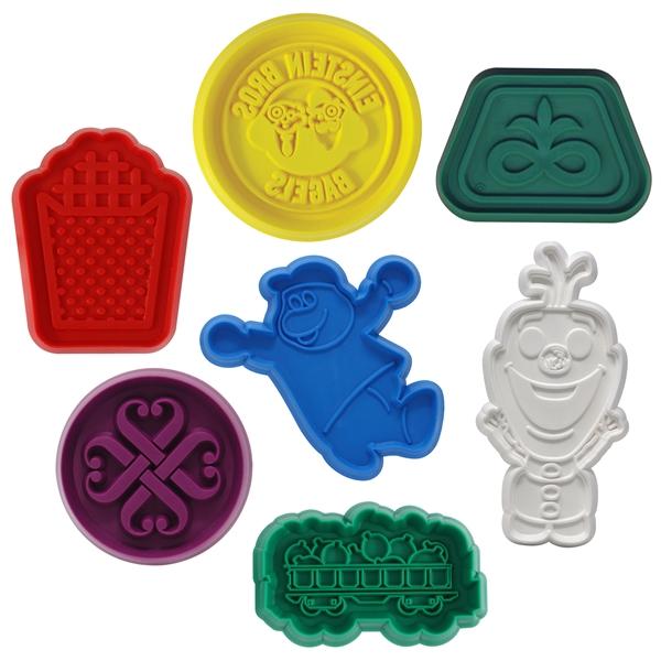 Custom Cookie Press (Cutter)