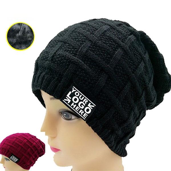 Winter Warm Knitting Hats