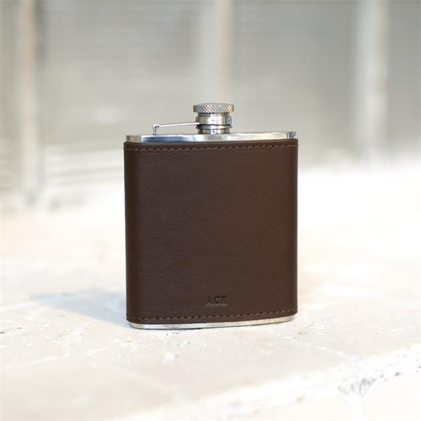 Wrapped Flask